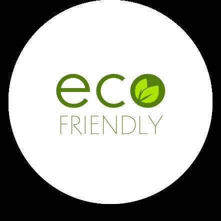 Eco friendly film