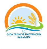 Tarım bakanlığı logo